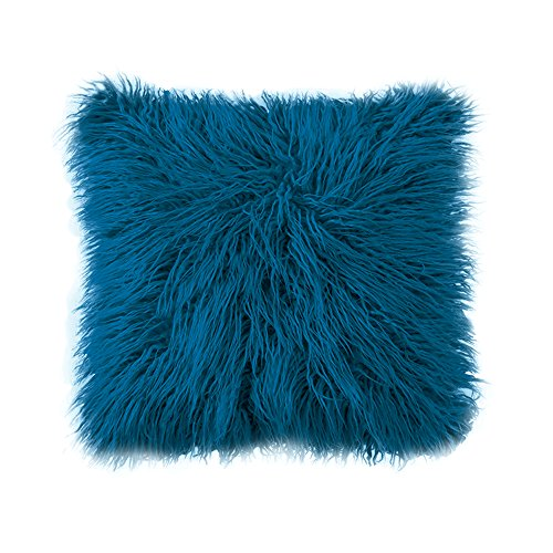 Deluxe Decorative Mongolian Pillow Cushion product image