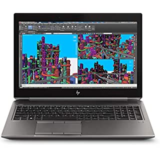 HP Smart Buy Zbook 15 G5 Wkstn