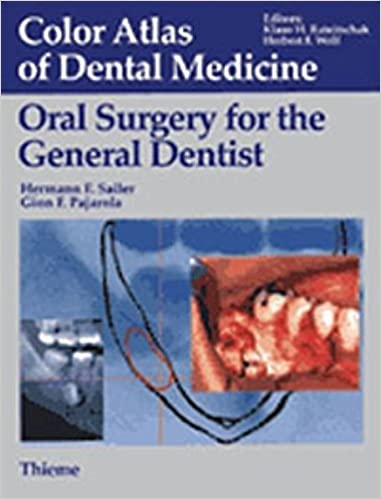 Oral Surgery For The General Dentist Epub Descargar Gratis