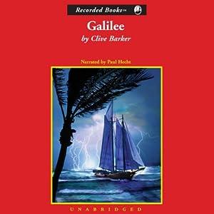 Galilee Audiobook