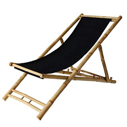 Amazon.com: Silla reclinable plegable Casual Siesta ...