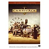 Carnivale: Season 1 by Guy Chapman
