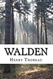 Image of Walden (Life in the Woods)