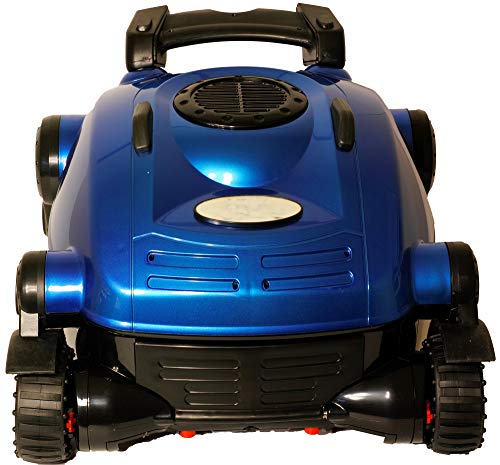 In ground automatic pool cleaner