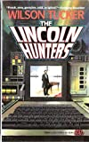 The Lincoln Hunters, Wilson Tucker, 0671721089
