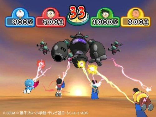 Doraemon Wii: Himitsu Douguou Ketteisen! [Japan Import] by Sega (Image #7)