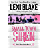 Small Town Siren (Texas Sirens Book 1)