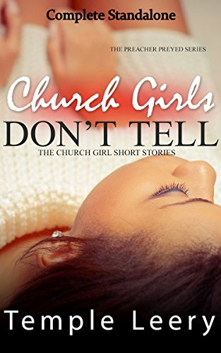 Books : Church Girls Don't Tell (Complete Story): Standalone Christian Suspense Series