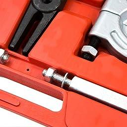 Stark Bearing Puller Separator Tool Set 2\
