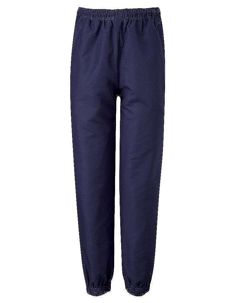 Medallion Children Sportswear Jogging Bottoms Trouser Sprint Tracksuit Pant