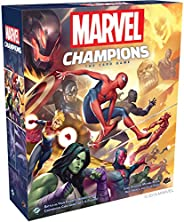 Fantasy Flight Games Marvel Champions: The Living Card Game, Multi-Colored