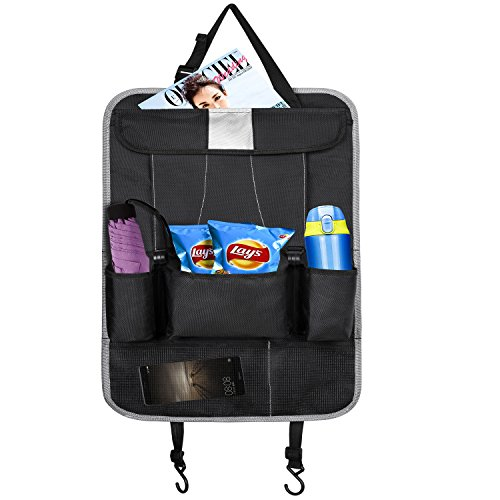 Saimly Back Seat Organizer Car product image