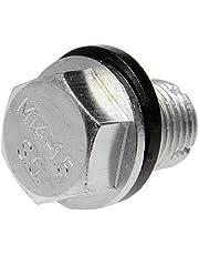 Dorman 65217 AutoGrade Oversize Oil Drain Plug