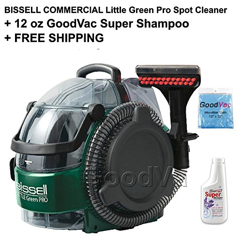 Pro Commercial Spot Cleaner BGSS1481 ()