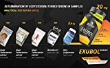 Exubol : Potent Natural Anabolic. Lean Muscle Gain. Turkesterone + Ecdysterone. Natural
