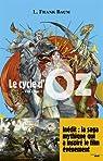 Le Magicien d'Oz, Tome 1 : Le Magicien d'Oz par Baum