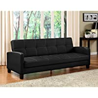 Delaney Sofa Sleeper w Arms