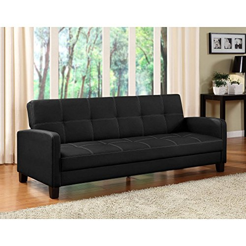 DHP Delaney Sofa Sleeper - (Sofa Delaney)