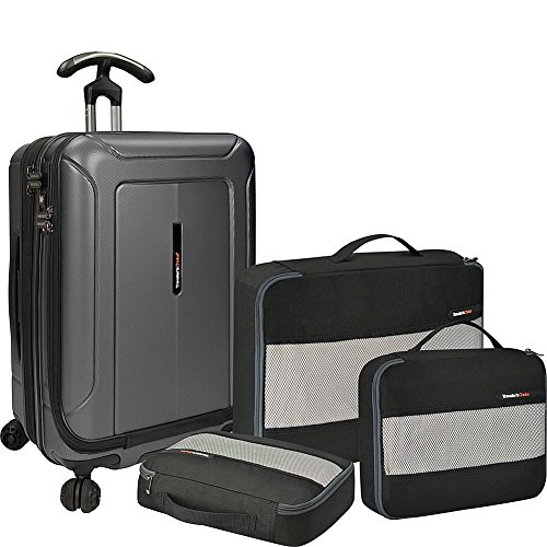 travelers-choice-barcelona-polycarbonate-hardside-expandable-front-opening-spinner-luggage-gray-22-i