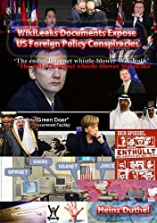 WikiLeaks documents expose US foreign policy conspiracies. All cables with tags from 1 5000 [DOES NOT CONTAIN TEXT OF CABLES]