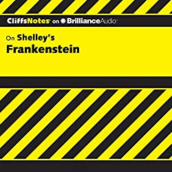 Frankenstein: CliffsNotes