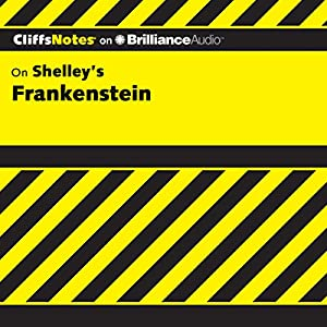 Frankenstein: CliffsNotes Audiobook