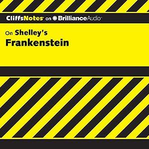 Frankenstein: CliffsNotes Audiobook