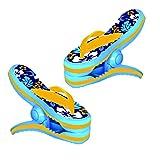 O2COOL Flip Flop II Boca Clip