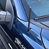"""New Fashion 6 3/4"""" Antenna Mast For Ford F-150 F150 F 150 2009-2018 Exterior Decoration Accessories"""