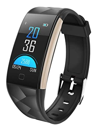 T20 Smart Watch,Boofab Touch Screen Smart Wrist Watch ...