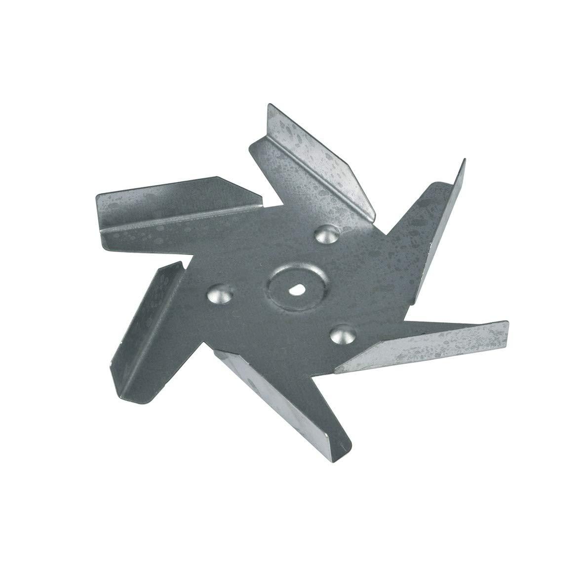 Flügel Heißluftherdventilator Backofen ORIGINAL Electrolux AEG 3878453210