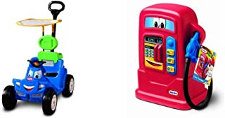 product image for Little Tikes Cozy Roadster and Cozy Pumper - Bundle