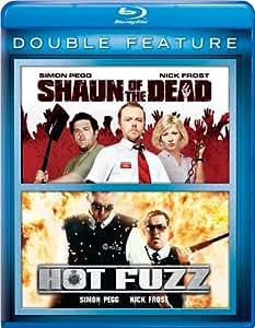 Amazon.com: Shaun of the Dead / Hot Fuzz Double Feature ...