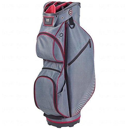datrek-cb-lite-cart-bag-charcoal-red