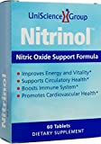 Nitrinol, Natural Nitric Oxide Booster with Beetroot Extract, As Low As $29.99 Each with Multi-box Deal
