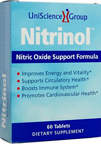 Premiere Booster Box - Nitrinol, Natural Nitric Oxide Booster with Beetroot Extract, As Low As $29.99 Each with Multi-box Deal