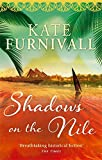 Front cover for the book Shadows on the Nile by Kate Furnivall