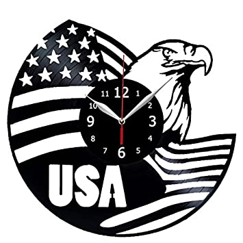 Amazon Eagle National Symbol Of The Usa National Emblem Vinyl