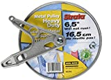 Strata 6.5'' Metal Heavy Duty Pulley