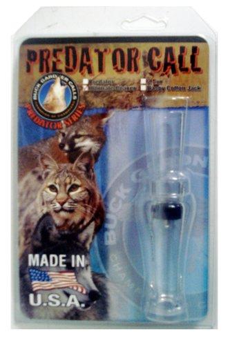Buck Gardener Ultimate Coaxer Predator - Predator Call Coaxer