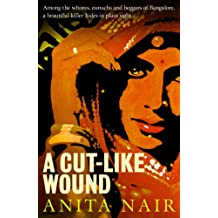 A Cut-Like Wound (The Inspector Gowda Series)