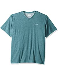 Men's Thistletown Park V-Neck