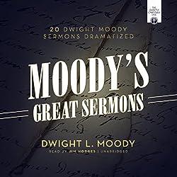 Moody's Great Sermons