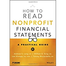 How to Read Nonprofit Financial Statements: A Practical Guide