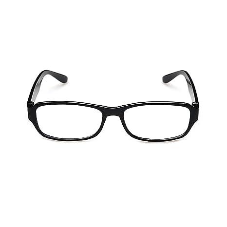 8d33f07b94 Aiming Mujeres Hombres de Resina Gafas de Lectura de los lectores  portátiles Lentes de presbicia Mayores