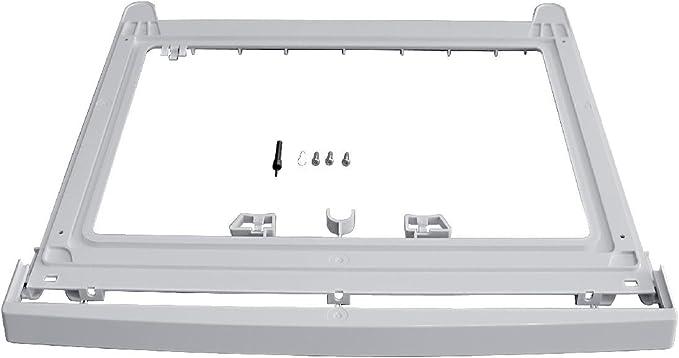 Simens WZ20310 - Junta de unión para instalación en columna de ...