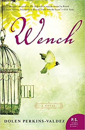 Image result for wench book by