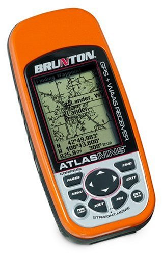 Brunton Atlas MNS MultiNavigator GPS