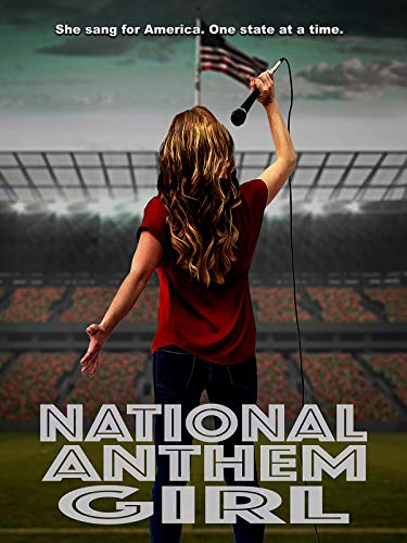 National Anthem Girl (Heroes In The Healing Of The Nation)