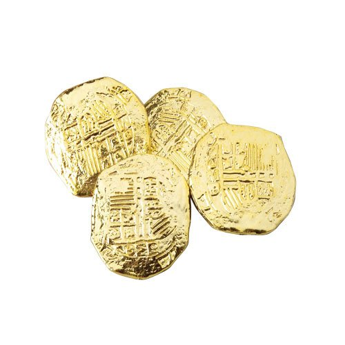 The Best Gold Coins Reviews and Comparison - Magazine cover